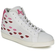 Ψηλά Sneakers American College KISS KISS