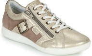 Xαμηλά Sneakers Pataugas PAULINE/M ΣΤΕΛΕΧΟΣ: Δέρμα & ΕΠΕΝΔΥΣΗ: Δέρμα & ΕΣ. ΣΟΛΑ: Δέρμα & ΕΞ. ΣΟΛΑ: Συνθετικό