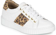 Xαμηλά Sneakers Bullboxer LORIS ΣΤΕΛΕΧΟΣ: Δέρμα & ΕΠΕΝΔΥΣΗ: Ύφασμα & ΕΣ. ΣΟΛΑ: Συνθετικό & ΕΞ. ΣΟΛΑ: Συνθετικό