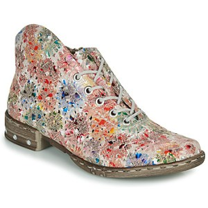 Μποτάκια/Low boots Rieker LOKTOS ΣΤΕΛΕΧΟΣ: Συνθετικό & ΕΠΕΝΔΥΣΗ: Συνθετικό & ΕΣ. ΣΟΛΑ: Δέρμα & ΕΞ. ΣΟΛΑ: Συνθετικό