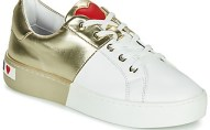Xαμηλά Sneakers Love Moschino BI-COLOR SHOES
