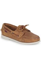 Boat shoes Sebago DOCKSIDES PORTLAND CRAZY H W ΣΤΕΛΕΧΟΣ: Δέρμα & ΕΠΕΝΔΥΣΗ: & ΕΣ. ΣΟΛΑ: & ΕΞ. ΣΟΛΑ: Καουτσούκ
