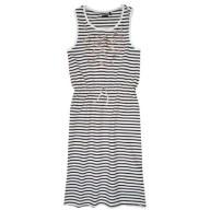 Κοντά Φορέματα Ikks EMA Σύνθεση: Viscose / Lyocell / Modal,Βαμβάκι,Spandex,Βισκόζη
