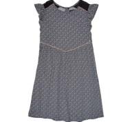 Κοντά Φορέματα Ikks ZOE Σύνθεση: Viscose / Lyocell / Modal,Βισκόζη
