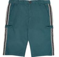 Shorts & Βερμούδες Ikks MANUEL Σύνθεση: Βαμβάκι,Spandex & Σύνθεση επένδυσης: Βαμβάκι