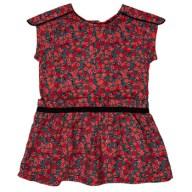 Κοντά Φορέματα Ikks MAGGIE Σύνθεση: Viscose / Lyocell / Modal,Βισκόζη