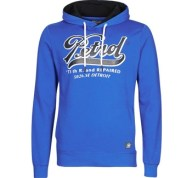 Φούτερ Petrol Industries Sweater Hooded