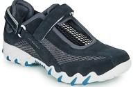 Παπούτσια για τρέξιμο Allrounder by Mephisto NIRO ΣΤΕΛΕΧΟΣ: Δέρμα & ΕΠΕΝΔΥΣΗ: Ύφασμα & ΕΣ. ΣΟΛΑ: Ύφασμα & ΕΞ. ΣΟΛΑ: Καουτσούκ