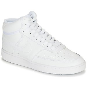 Xαμηλά Sneakers Nike COURT VISION MID