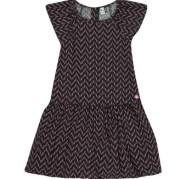 Κοντά Φορέματα 3 Pommes JULIE Σύνθεση: Viscose / Lyocell / Modal,Βισκόζη