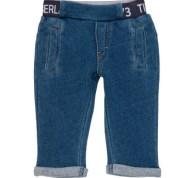 Παντελόνι πεντάτσεπο Timberland VALENTIN Σύνθεση: Βαμβάκι