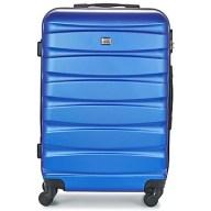 Βαλίτσα με σκληρό κάλυμμα David Jones CHAUVETTINI 72L