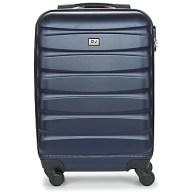 Βαλίτσα με σκληρό κάλυμμα David Jones CHAUVETTINI 40L