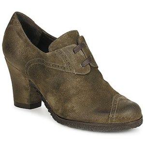 Μποτάκια/Low boots Audley RINO LACE