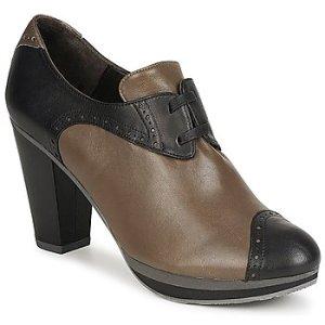 Μποτάκια/Low boots Audley GETA LACE