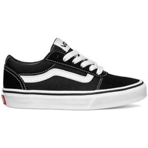 Skate Παπούτσια Vans Chapman Stripe sneakers scarpe unisex nero