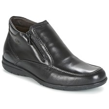 Μπότες Fluchos LUCA
