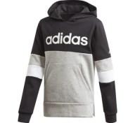 Φούτερ adidas YB LIN CB HD FL