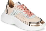 Xαμηλά Sneakers John Galliano 3645