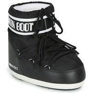 Μπότες για σκι Moon Boot MOON BOOT CLASSIC LOW 2 ΣΤΕΛΕΧΟΣ: Συνθετικό και ύφασμα & ΕΠΕΝΔΥΣΗ: Ύφασμα & ΕΣ. ΣΟΛΑ: & ΕΞ. ΣΟΛΑ: Καουτσούκ