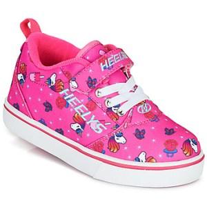 Roller shoes Heelys PRO 20 X2 ΣΤΕΛΕΧΟΣ: Συνθετικό & ΕΠΕΝΔΥΣΗ: Ύφασμα & ΕΣ. ΣΟΛΑ: Συνθετικό & ΕΞ. ΣΟΛΑ: Καουτσούκ