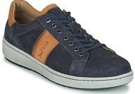 Xαμηλά Sneakers Josef Seibel DAVID 01 ΣΤΕΛΕΧΟΣ: Δέρμα & ΕΠΕΝΔΥΣΗ: Δέρμα & ΕΣ. ΣΟΛΑ: Δέρμα & ΕΞ. ΣΟΛΑ: Συνθετικό