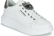 Xαμηλά Sneakers Karl Lagerfeld KAPRI IKONIC TWIN LO LACE
