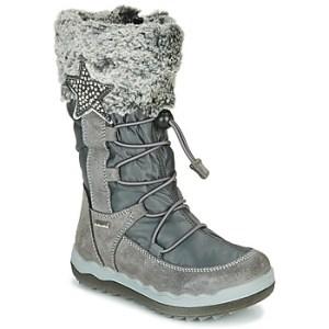 Μπότες για σκι Primigi FROZEN GTX ΣΤΕΛΕΧΟΣ: καστόρι & ΕΠΕΝΔΥΣΗ: Μάλλινα & ΕΣ. ΣΟΛΑ: & ΕΞ. ΣΟΛΑ: Συνθετικό