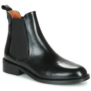 Μπότες Jonak Dagos