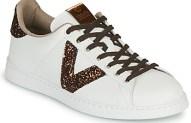 Xαμηλά Sneakers Victoria TENIS PIEL VEG