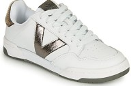 Xαμηλά Sneakers Victoria CRONO PIEL