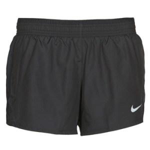 Shorts & Βερμούδες Nike W NK 10K SHORT Σύνθεση: Matière synthétiques,Πολυεστέρας