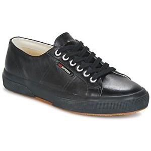 Xαμηλά Sneakers Superga 2750 FGLU ΣΤΕΛΕΧΟΣ: Δέρμα & ΕΠΕΝΔΥΣΗ: Ύφασμα & ΕΣ. ΣΟΛΑ: Ύφασμα & ΕΞ. ΣΟΛΑ: Καουτσούκ