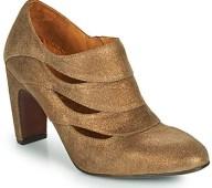 Μποτάκια/Low boots Chie Mihara DANDY ΣΤΕΛΕΧΟΣ: Δέρμα & ΕΠΕΝΔΥΣΗ: Δέρμα & ΕΣ. ΣΟΛΑ: Δέρμα & ΕΞ. ΣΟΛΑ: Δέρμα