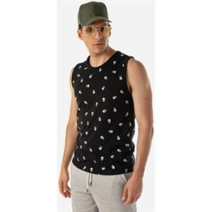 Αμάνικα/T-shirts χωρίς μανίκια Brokers ΑΝΔΡΙΚΟ T-SHIRT