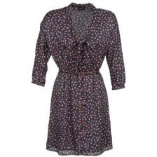 Κοντά Φορέματα Kookaï IXIMALE Σύνθεση: Πολυεστέρας & Σύνθεση επένδυσης: Πολυεστέρας