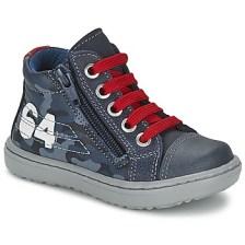 Ψηλά Sneakers Citrouille et Compagnie MINAI