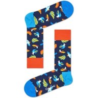 Κάλτσες Happy Socks Banana bird sock