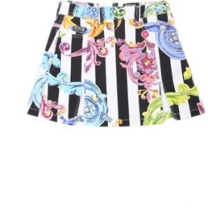 Κοντές Φούστες Versace A9HVB308SN103003