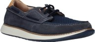 Boat shoes Clarks 26140957