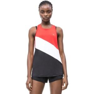 Αμάνικα/T-shirts χωρίς μανίκια Calvin Klein Jeans 00GWS9K150