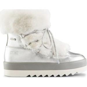 Μπότες για σκι Cougar Vanity Leather