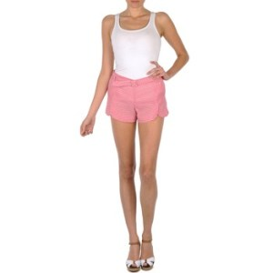 Shorts & Βερμούδες Brigitte Bardot MAELA ΣΤΕΛΕΧΟΣ: Ύφασμα & Σύνθεση: Matière synthétiques,Βαμβάκι,Spandex,Πολυεστέρας