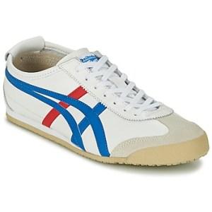 Xαμηλά Sneakers Onitsuka Tiger MEXICO 66 ΣΤΕΛΕΧΟΣ: Δέρμα & ΕΠΕΝΔΥΣΗ: Δέρμα & ΕΣ. ΣΟΛΑ: Συνθετικό & ΕΞ. ΣΟΛΑ: Συνθετικό