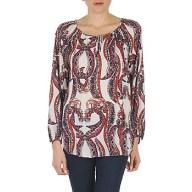 Μπλούζα Antik Batik BARRY ΣΤΕΛΕΧΟΣ: Ύφασμα & Σύνθεση: Viscose / Lyocell / Modal,Βισκόζη