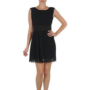 Κοντά Φορέματα Eleven Paris DEMAR ΣΤΕΛΕΧΟΣ: Ύφασμα