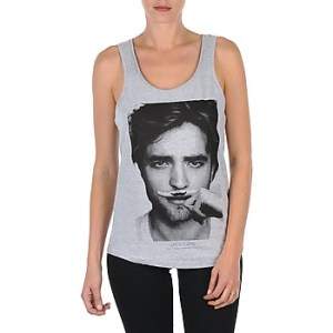 Αμάνικα/T-shirts χωρίς μανίκια Eleven Paris BERTY DEB W ΣΤΕΛΕΧΟΣ: Ύφασμα & Σύνθεση: Βαμβάκι,Άλλο