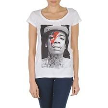 T-shirt με κοντά μανίκια Eleven Paris KALIFA W Σύνθεση: Βαμβάκι,Άλλο & ΣΤΕΛΕΧΟΣ: Ύφασμα
