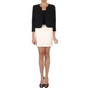 Κοντές Φούστες Lola JUMBO CORDONNETTO Σύνθεση: Βαμβάκι,Spandex