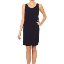 Κοντά Φορέματα Lola RABANNE SOFT Σύνθεση: Πολυεστέρας & Σύνθεση επένδυσης: Πολυεστέρας